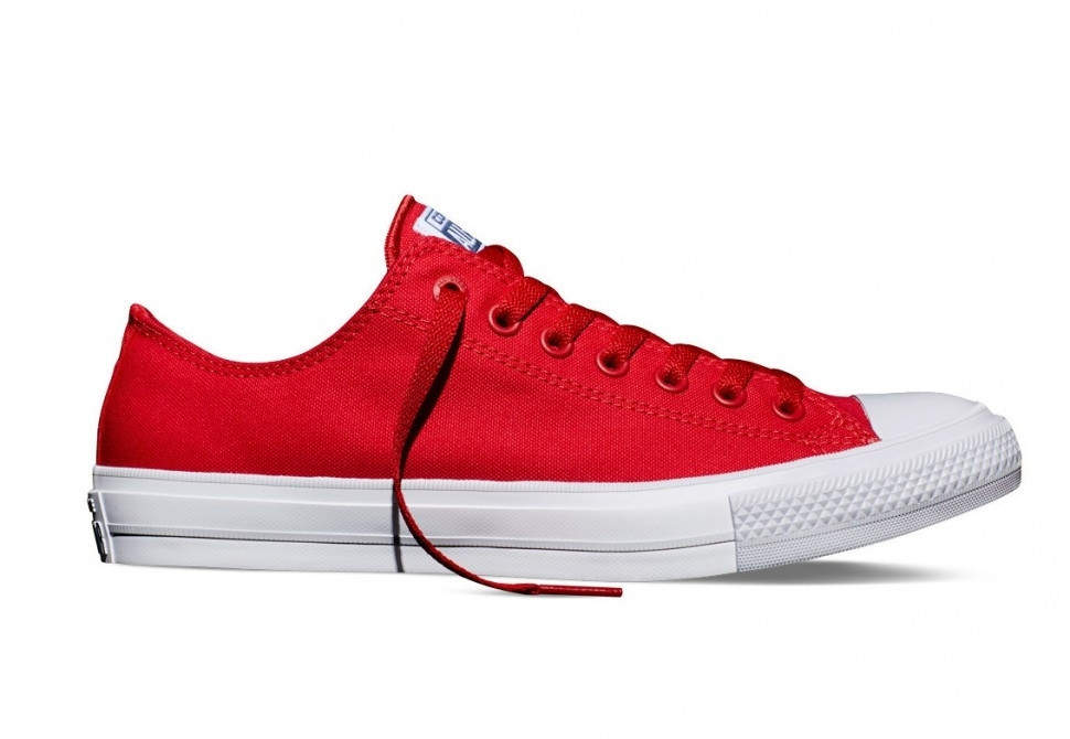 Converse Red - 830