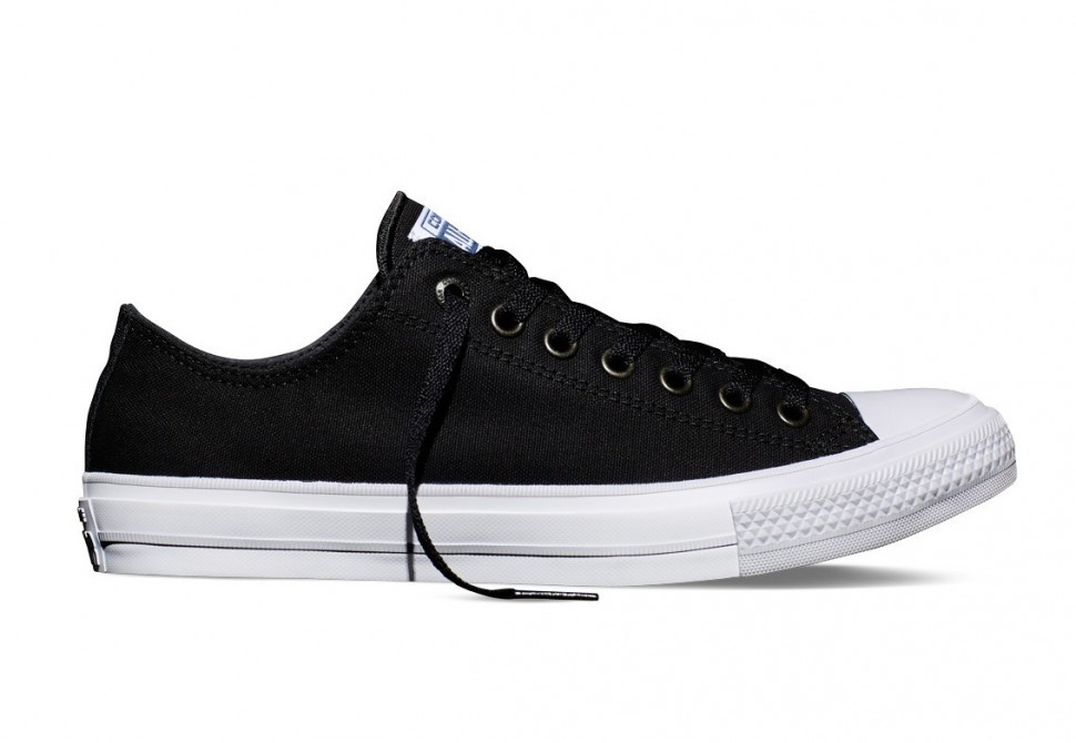 Converse Black - 830