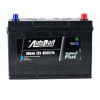 Аккумулятор 100  Ah/12V Euro Autopart Japan (0)