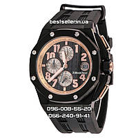 Часы Audemars Piguet Royal Oak Offshore Lebron James Black Edition. Класс: AAA