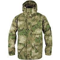 Куртка мембрана с подстежкой A-TACS FG Mil-Tec