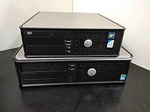 Системный блок 2 ядра 2.66 GHz 2Gb DDR3 DELL OptiPlex 380, фото 3