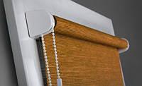 Тканевые роллеты (рулонные жалюзи) мини 1200*1650