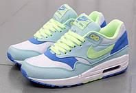 Nike Air Max 87 Premium. Женские кроссовки Найк. Кроссовки для бега.