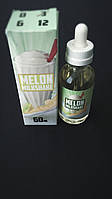 Melon Milkshake 0 mg 60 ml