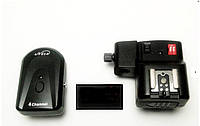 Набор радиосинхронизаторов Nice PT-04NE Speedlite Radio Trigger