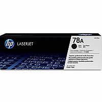 HP 78A Картридж Black (Черный) (CE278A)