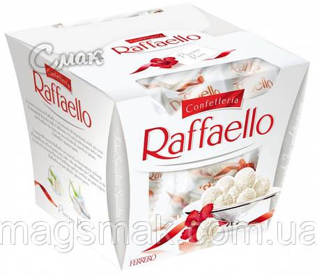 "Конфеты в коробке ""Raffaello"", 150 г, фото 2"