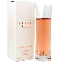 Женская парфюмерия Armani Mania woman , духи армани