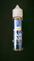 Jam Jam Grape 0 mg 60 ml