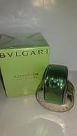 Женская туалетная вода Bvlgari Omnia Green Jade. духи булгари женские. булгари духи.