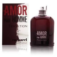 Туалетная вода для мужчин Cacharel Amor Pour Homme Tentation. духи амор амор кашарель.