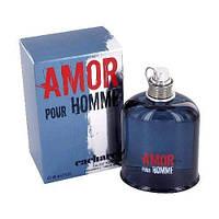 Мужской парфюм Cacharel Amor pour Homme. духи кашарель.