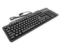Клавиатура Genius KB-G255 Black RS, USB, Gaming