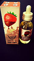 Chocolate Dipped Strawberry 0 mg 60 ml