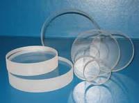 Смотровое термостойкое стекло КУ и КВ