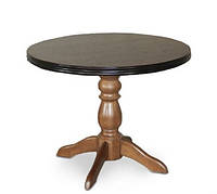Круглый обеденный стол СТ №5 не раскладной