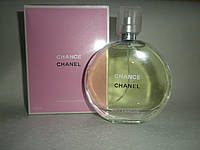 Женская туалетная вода Chanel Chance Eau Fraiche ,духи шанель,