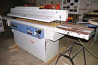 Hebrock Top2000 бу кромкооблицовочный станок проходной 2005г.