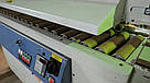 Hebrock Top2000 бу кромкооблицовочный станок проходной 2005г., фото 2