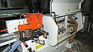 Hebrock Top2000 бо крайколичкувальний верстат прохідного 2005р., фото 3