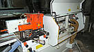 Hebrock Top2000 бу кромкооблицовочный станок проходной 2005г., фото 3