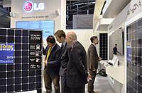 Консультація у сфері сонячної енергетики