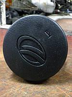 """Оригинальная кнопка сигнала на стандартный руль Ланос с эмблемой """"ЗАЗ"""" / Клавіша сигналу LANOS tf698k-3402032, фото 1"""