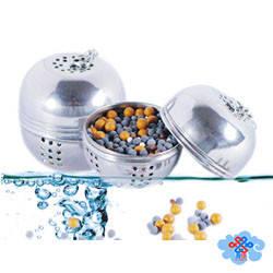 Мини фильтр для воды с турмалином Шуй Бао
