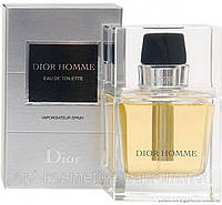 Туалетная вода для мужчин Christian Dior Dior Homme , духи диор мужские