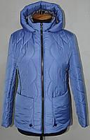 Куртка женская весенняя м-142