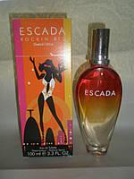 Женская туалетная вода Escada Rockin' Rio , парфюм эскада