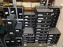 Компьютер 2 ядра 2Гб DELL OptiPlex 760/160Гб, фото 2
