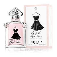 Женская туалетная вода Guerlain La Petite Robe Noire 2012 , герлен духи платье