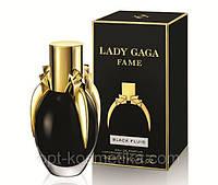 Женская парфюмированная вода Fame Lady Gaga , женские духи