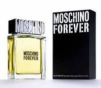 Мужская туалетная вода Moschino Forever, москино духи мужские