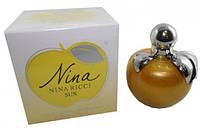 Женская туалетная вода Nina Ricci Nina Sun , туалетная вода нина ричи