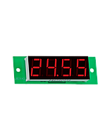 DigiTOP Вольтметр постоянного тока  Вм-19/2 (без корпуса)