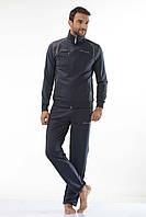 Трикотажный мужской спортивный костюм недорого пр-во Турция FM14668-4