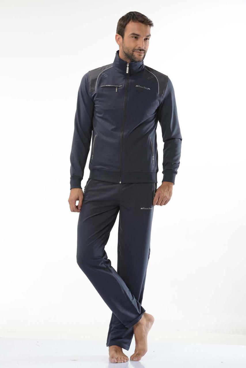697a8631a1b7 Трикотажный мужской спортивный костюм недорого пр-во Турция FM14668-4