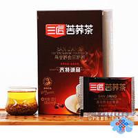 Чай из гречихи татарской желчегонный из целых почек (24 пакетика)