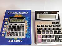Калькулятор № 1200 , 12 разрядов