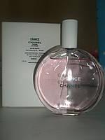 Chanel Chance Eau Tendre тестер. парфюм шанель тендер.