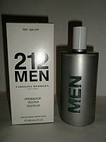 Carolina Herrera 212 Men тестер без крышечки. 212 мен фото. 212 мен духи мужские.