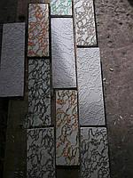 Декоративна гіпсова плитка
