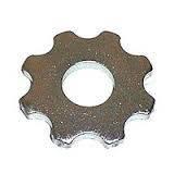 Звезда 8 pt восьмиконечная 58*18*6,3*8,3мм., с твердо-сплавными наконечниками для SFM 250