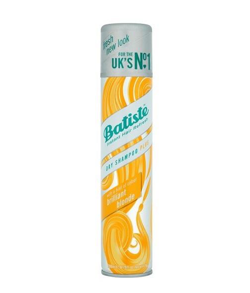 Сухой шампунь для блондинок Batiste