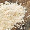 Натуральная кокосовая мука, сырая, обезжиренная