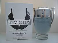 Paco Rabanne Invictus , тестер. пако рабан духи. paco rabanne фото духи.