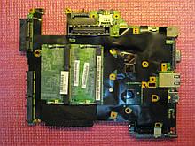 Материнская плата 75Y4195 i3-370M от ноутбука Lenovo X201i.